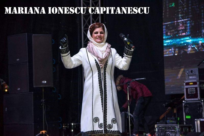Mariana Ionescu Capitanescu